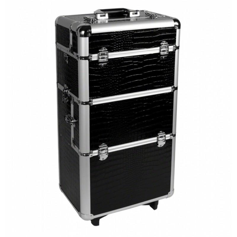 ncf Aluminiumkoffer groß
