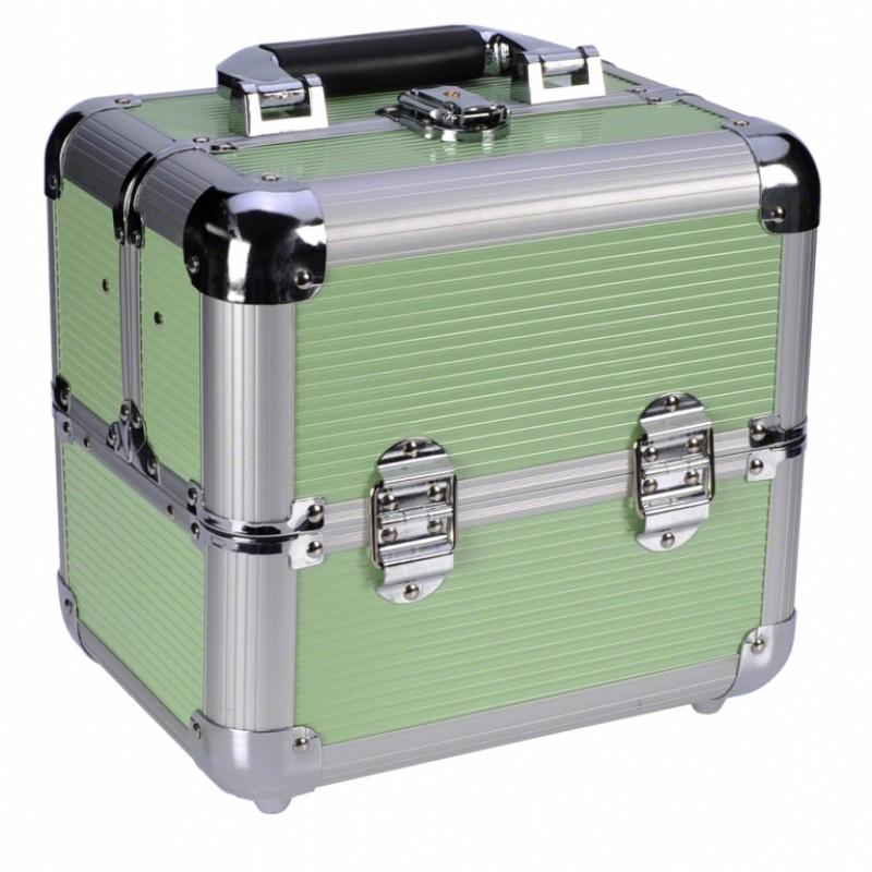 ncf Aluminiumkoffer klein