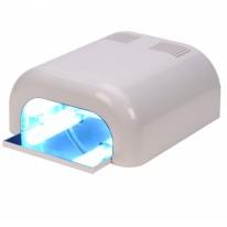 ncf Tunnel 1 UV - Lichthärtungsgerät, incl. 4 Röhren