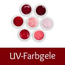 UV-Farbgele
